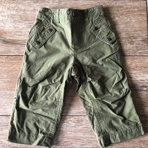 Old Navy Cargo Convertible Pants
